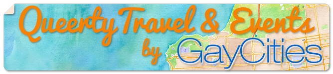 Queerty Travel & Events by GayCities