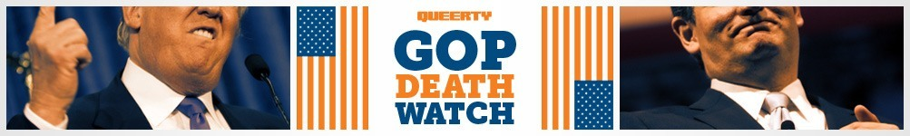 GOP Death Watch